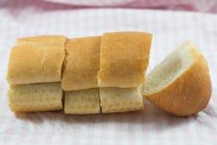 Frisch gebacken Stockfoto