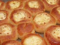 Frisch gebackener Klumpen tarts-3 Lizenzfreies Stockbild