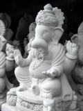 Frisch in Handarbeit gemachte Idole Stockbild