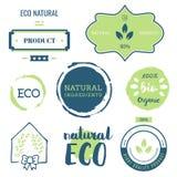 Frisch, organisch, geben Gluten frei, Bio 100%, erstklassige Qualität, am Ort Lizenzfreie Stockbilder