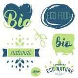 Frisch, organisch, geben Gluten frei, Bio 100%, erstklassige Qualität, am Ort Stockfoto
