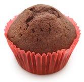 Frisch zubereitetes selbst gemachtes Muffin lizenzfreie stockbilder