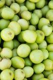 Frische Affeapfelfrucht Stockfotografie