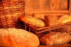 Frische Bäckerei Lizenzfreie Stockfotografie