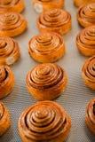 Frische Bäckerei Lizenzfreie Stockfotos