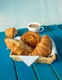 Frische Bäckerei Stockbild