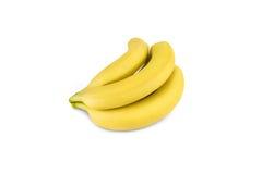 Frische Banane Lizenzfreie Stockfotos