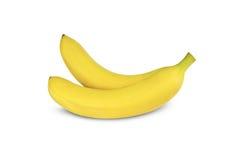 Frische Banane Lizenzfreies Stockfoto
