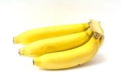 Frische Bananen Stockfotografie