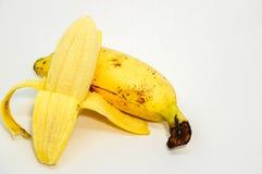 Frische Bananen Stockfotos