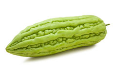 Frische bittere Melone Lizenzfreie Stockbilder