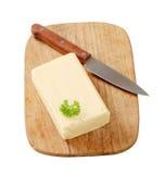 Frische Butter Lizenzfreie Stockbilder