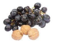 Frische Früchte Stockfoto