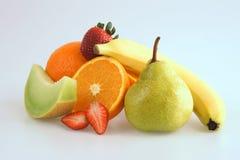 Frische Früchte Lizenzfreies Stockbild
