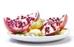 Frische Früchte Lizenzfreies Stockfoto