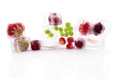 Frische Früchte. Stockfoto