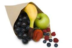 Frische Früchte lizenzfreie stockbilder