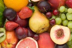 Frische Frucht. Lizenzfreies Stockbild