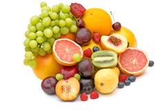 Frische Frucht. Lizenzfreies Stockfoto
