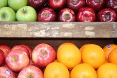 Frische Frucht Lizenzfreies Stockfoto