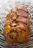 Frische gebackene traditionelle Torte lizenzfreie stockfotografie
