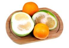Frische gesunde Frucht exotisch lizenzfreie stockfotografie