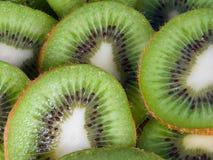 Frische Kiwi lizenzfreie stockfotografie