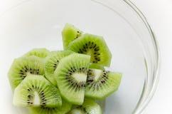 Frische Kiwi Stockfotografie