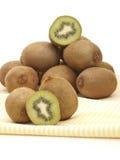 Frische Kiwi-Frucht Lizenzfreie Stockbilder