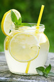Frische Limonade Stockfotos