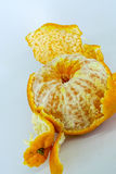 Frische Mandarine Lizenzfreies Stockbild