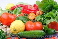 Frische Obst und Gem?se stockbilder