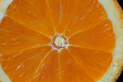 Frische Orangen Lizenzfreies Stockfoto