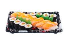Frische Sushi Lizenzfreie Stockfotografie