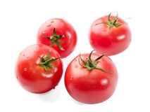 Frische Tomate Stockfotos