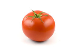 Frische Tomate Stockfoto