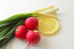 frische vegetable Lizenzfreie Stockfotos