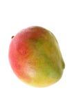 Frische vollständige Mangofrucht Lizenzfreies Stockbild