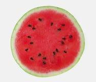 Frische Wassermelone Stockfoto