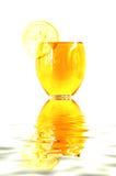 Frische Zitrone Stockbild