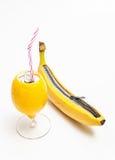 Frische Zitrusfrucht Stockbild