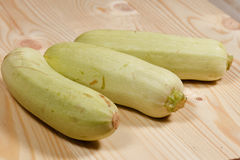 Frische Zucchini Stockfotografie