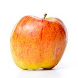 Frischer Apfel stockfotos