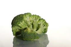 Frischer Brokkoli Stockbild