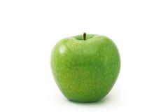 Frischer grüner Apple Lizenzfreies Stockbild
