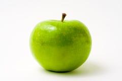 Frischer grüner Apple Stockfoto