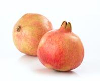 Frischer Granatapfel Lizenzfreies Stockbild