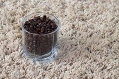 Frischer Kaffee Lizenzfreie Stockfotografie