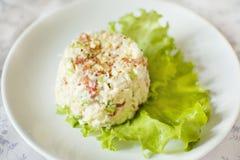 Frischer Salat. Lizenzfreies Stockbild