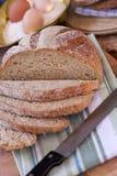 Frisches Brot Stockbilder